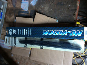 wiper blades 13 inches long Cambridge Kitchener Area image 1