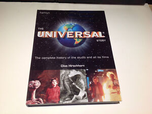 THE UNIVERSAL STORY - Clive Herschhorn