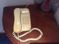 Retro BT Relate 250 Single Line Corded Phone. Fully working.