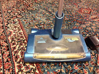 Bissell Perfect sweep Turbo Electric broom