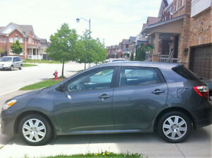 2012 Toyota Matrix,Automatic,71000 km,Excellent Cond, Certified
