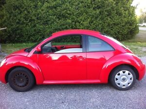 1998 beetle part out