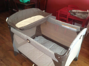 Grace playpen - in great condition