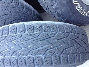 "Patagoniaa 16"" All Season Tires and Rims Peterborough Peterborough Area image 3"