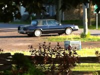 CADDY COUPE DEVILLE 1993 V8 4.9L FUEL INJECTION