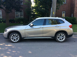 2012 BMW X1 Premium SUV, Crossover, XDrive28i-One Owner