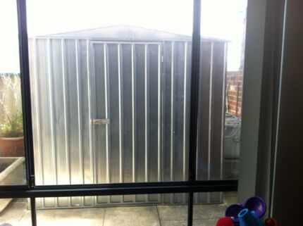 Swap zink shed for small garden shed Ashby Wanneroo Area Preview
