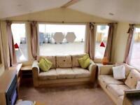 Static Caravan Clacton-on-Sea Essex 3 Bedrooms 8 Berth Atlas Moonstone Super
