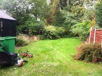 🌿Tidy Gardens Local Reliable South Manchester Gardener🌿