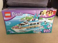 lego friends 41015 instructions