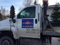 LITTLE SAM TOWING SERVICES