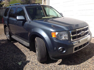 2011 Ford Escape Limited SUV, Crossover ** Deal Pending **