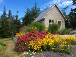 Cottage for sale on # Grand Manan Island, New Brunswick.