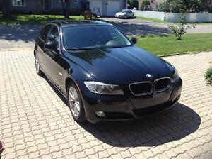 2010 BMW Autre Berline
