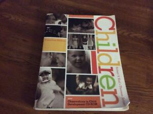 Children, Canadian Edition Robert V. Kail, Purdue University The