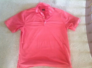 New...Greg Norman...GOLF SHIRT...size XL