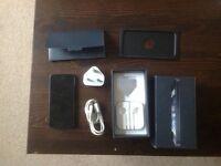 iPhone 5, Boxed, Black 64GB, Good Condition, unlocked