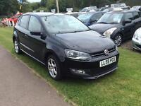 Volkswagen Polo 1.2 ( 60ps ) ( a/c ) 2010MY Moda