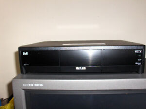 HDTV Dolby Digital PVR Model 9241
