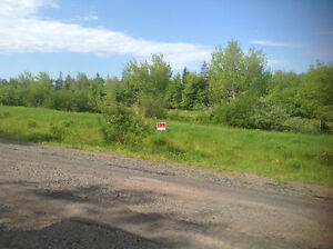Approved Building Lots for Sale