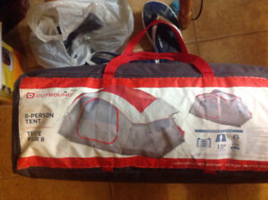 Outbound 8 Person 2 Room Tent Excellent Condition Asking $60.00