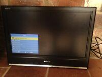 Sony Bravia TV's x 2