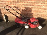 Reconditioned self-propelled Petrol Lawn Mower