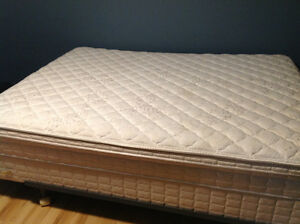 buy or sell beds mattresses in timmins furniture kijiji classifieds. Black Bedroom Furniture Sets. Home Design Ideas