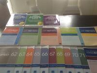 Law School?LSAT Prep Kit for Sale/Kit Préparatoire LSAT à vendre