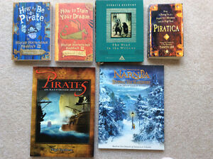 6 Books Excellent Clean Condition ! Please See Photos