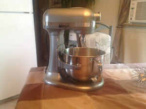 Batteur sur socle Kitchenaid