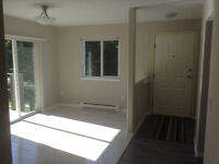 Bright 2 Bedroom and 2 Bathroom Ground Level Suite