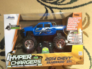 Hyper chargers Exotic turner edition & 2014 Chevy Truck 6+ London Ontario image 3