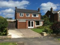 3 bedroom house in Marlborough Drive, Tytherington, Macclesfield, Cheshire, SK10
