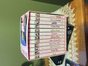 Shirley Temple Dvds