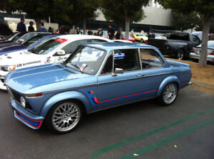 WANTED: BMW 2002