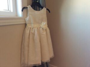 New with tags flower girl or party dress