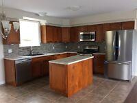 New duplex in Lower Sackville