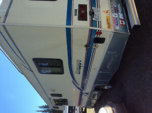 1994 Ford motor home