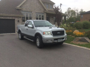 2004 Ford F-150 Xlt Camionnette