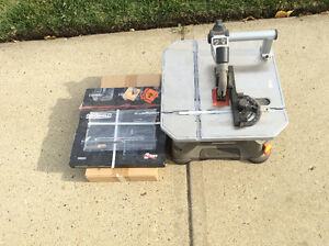 Rockwell Bladerunner Saw