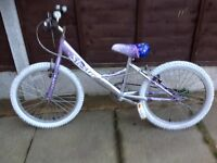 Siesta Concept Girls Bike