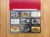 Harley Davidson Series 1 Cards from 1992