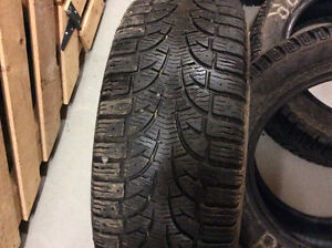 Winter Tires 205/55/R16 for sale