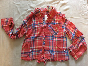 Justice Tops / Gap Jeans / Children's Place Tanks (Size 5) London Ontario image 6
