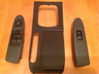 1998 99 2000 01 02 Honda Accord Window Switch + Cup Holders