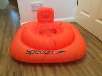 Speedo Swim Seat Baby