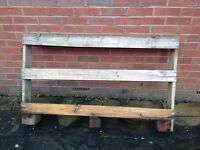 Small wooden pallet FREE