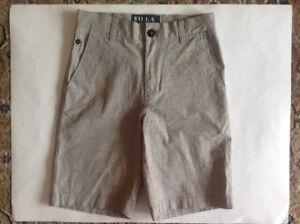 Billabong boys shorts