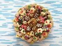 Mrs. Cutler's Cookies for the Holiday